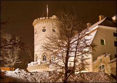 Cēsis New Castle