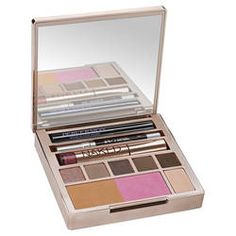 Naked On The Run Palette de Urban Decay sur sephora.fr.