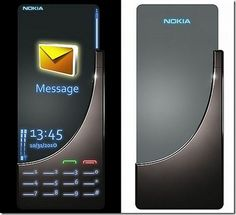 Phones of the future Nokia 2030 Future technology
