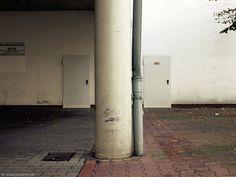 The bigger the choice, the harder it is to choose. #Documentary #photography #Bremen #Germany #Doors #choice #parking lot #floor #photographer #bricks #stone #concrete #buildings #architecture #Dokumentarfotografie #Deutschland #Türen #Wahl #Qual #Parkplatz #Etage #Norddeutschland #Dokumentarfotograf #Ziegel #Stein #Beton #Gebäude #Architektur  #צילום #דוקומנטרי #ברמן #גרמניה #דלתות #בחירה #חניה #קומה #צלם #לבנים #אבן #בטון #מבנים #ארכיטקטורה