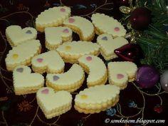 Myslíme si, že by sa vám mohli páčiť tieto piny - sbel Italian Cookie Recipes, Italian Cookies, Mexican Food Recipes, Sweet Recipes, Cake Recipes, Biscotti Cookies, Galletas Cookies, Meringue Cookies, Christmas Candy
