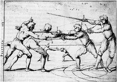 Frederico Ghisliero, Regole do Molti Cavagliereschi Esserciti,1587