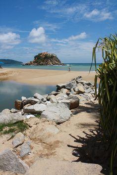 Este destino es privilegiado por contar con dos bahías: Santa Lucía, mejor conocida como bahía de Acapulco, y Puerto Marqués. #Acapulco tiene muchas vistas para disfrutar.| BestDay.com.mx #Ofertas #BestDay #Playa #OjalaEstuvierasAqui