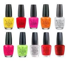 OPI is the BEST nail polish ever, What is your favorite color? Opi Nail Polish Sets, Summer Nail Polish, Nail Lacquer, Best Nail Polish, Opi Nails, Nail Polish Colors, Summer Nails, Nail Polishes, Gel Nail