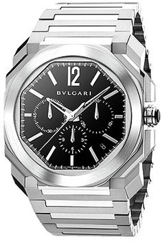 35 Best Bvlgari Watches images   Bvlgari watches, Fancy watches ... 6f923467fdc