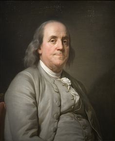 """BENJAMIN FRANKLIN (1706-1790): """"They that can give up essential liberty to obtain a little temporary safety deserve neither liberty nor safety!"""""""