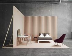 SET DESIGN HAY CATALOG RASMUS NORLANDER