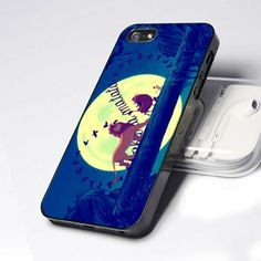 Hakuna Matata Infinity Retro 5 design for iPhone 5 Case
