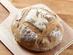Nuestra receta de pan básico,es una manera sencilla de introducirse en el mundo del pan casero, aprender los fundamentos, y obtener buenos resultados
