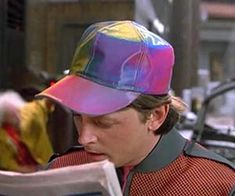 Marty McFly Hat $26.99
