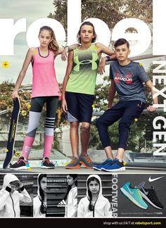 Rebel Sport Catalogue 20 September - 2 October 2016 - http://olcatalogue.com/rs/rebel-sport-catalogues.html
