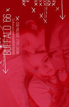 Buffalo '66 -I love this movie! One of the best off Hollywood ever... (MP)