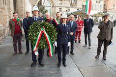 22 Aprile: Parma in corteo per ricordare i suoi partigiani caduti per la Liberazione.