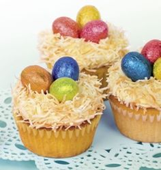 Easter+Cup+Cakes+recipe+from+SuperValue
