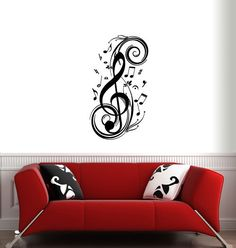 BIG MUSIC NOTES