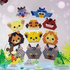 Pony Bead Patterns, Pearler Bead Patterns, Perler Patterns, Beading Patterns, Hamma Beads 3d, Fuse Beads, Pearler Beads, Perler Bead Templates, Diy Perler Beads