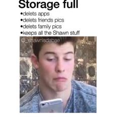 i did this so i could take videos at his concert