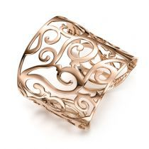 Mattioli 18k Rose Gold Siriana Cuff Bracelet Perfect gift for the special grad in your life.