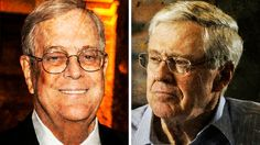 The Koch-Backed GOP Assault On Workers Is Getting Worse