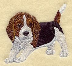 Machine Embroidery Designs at Embroidery Library! - Color Change - I1275