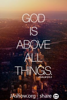 Christian Quotes:Yes he is:God is above all things amen Prayer Quotes, Bible Verses Quotes, Bible Scriptures, Faith Quotes, Spiritual Quotes, Strong Quotes, Bibel Journal, Spiritual Inspiration, Quotes About God