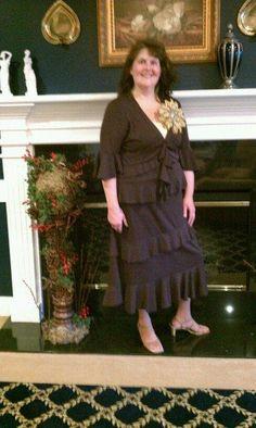 Melissa Maples, mother  #WomenWhoShine