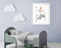 kids bathroom art set – sea themed prints – colourful kids decor, childrens art wash your hands flush brush splash, shark octopus fish whale – kids bathroom decor Mermaid Bathroom Decor, Mermaid Wall Art, Nautical Bathroom Decor, Bathroom Wall Art, Bathroom Kids, Art Sets For Kids, Baby Room Decor, Nursery Prints, Kids Decor