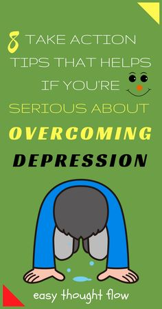 Do you know why you're depressed? Many people don't even know why. If you know, then that's a great headstart. Here are some tips that will help you whether you know or don't know why you are depressed.