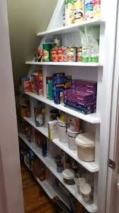small under stair pantry - Google Search