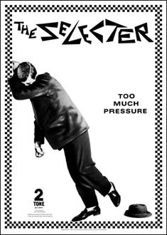 The Selecter poster. Skinhead Reggae, Skinhead Girl, Ska Music, Indie Music, Music Love, Good Music, Music Flyer, Rude Boy, Music Wall