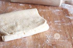 pâte feuilletée facile rapide