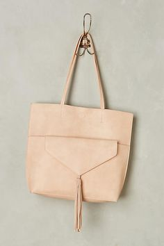 Anthropologie Thoma Clutch & Tote Bag