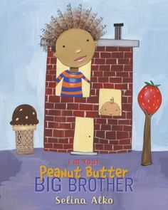 A List of Children's Books That Celebrate Black Boys — Bino and Fino - African Culture For Children