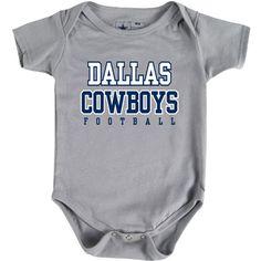 f447bc716ea dallas cowboys baby clothes | Dallas Cowboys Infant Practice Tee Romper Dallas  Cowboys Baby Clothes,