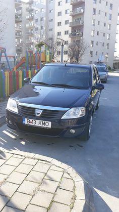 Dacia Logan ( benzina) Dacia Logan, Bmw