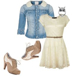 """""""Untitled #372"""" by pandagirl17 ❤ liked on Polyvore"""