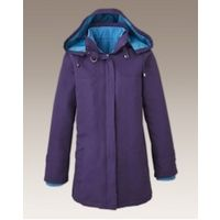 3 In 1 Shower Jacket - Large Size Clothing and Maternity Wear - www.plussizedglamour.co.uk