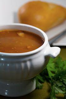 Portugese Bean Soup - kruizing with kikukat Portuguese Bean Soup, Portuguese Recipes, Recipes For Soups And Stews, Soup Recipes, Entree Recipes, Entrees, Salads, Beans, Chilis
