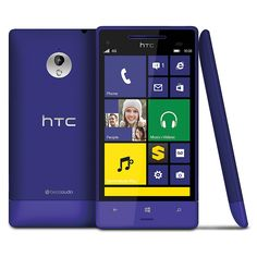 Sprint HTC 8XT hands on video reviews  Posted on Sep 12, 2013  Sprint's first Windows Phone 8 HTC 8XT, two-year contract price of $ 99, ...