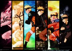 Naruto 632 - Page 1