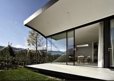 #House #ByArcFly #MirrorHouses #Peter Pichler