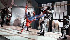 Activision lança jogo baseado no filme do Homem Aranha com trailer