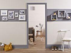 7 standout hallway decorating ideas | HouseBeautiful