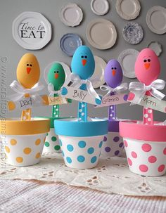 fun craft ideas for easter