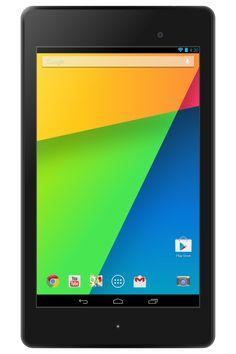 Nexus 7 (2nd gen) by TheGoldenBox