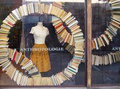 Anthopolgie - My favorite store.