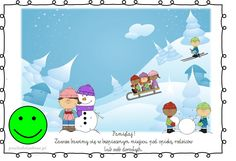 Color Flashcards, Diy And Crafts, Family Guy, Education, Children, Fictional Characters, Sporty, Speech Language Therapy, Winter