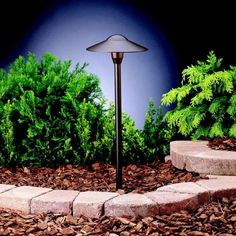 Kichler, One Light Dome Path Light Pack of 6