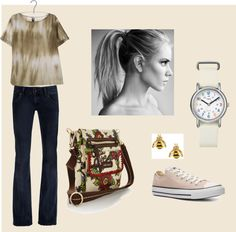 my style, created by nica-astudillo on Polyvore