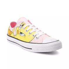 Converse Chuck Taylor All Star Lo Looney Tunes Tweety Bird Sneaker 58f19b26e5